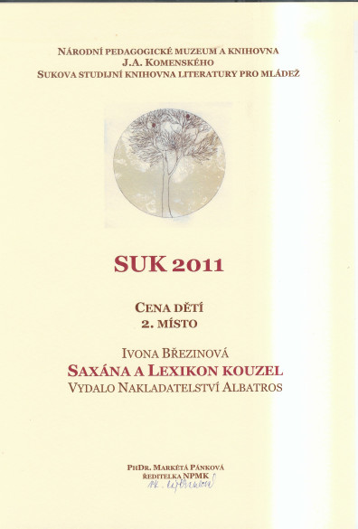 SUK_2011_CenaDeti_Saxana_malé