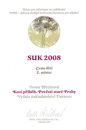 Suk 08_Cena deti_Kozi pribeh_malé