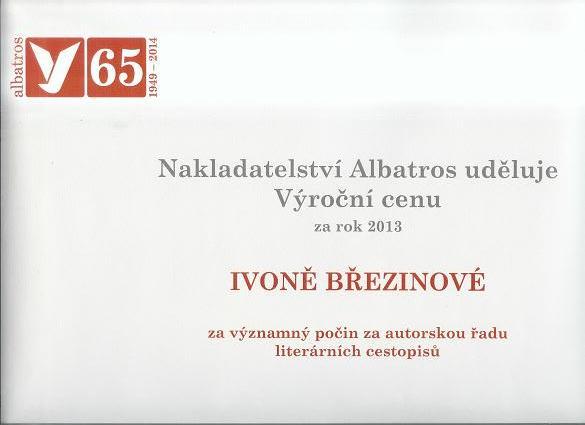 Výroční cena Albatrosu 2014_res