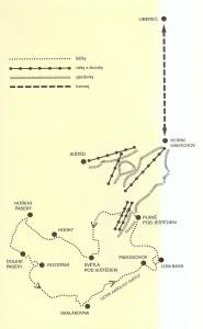 Kerolajn -mapa