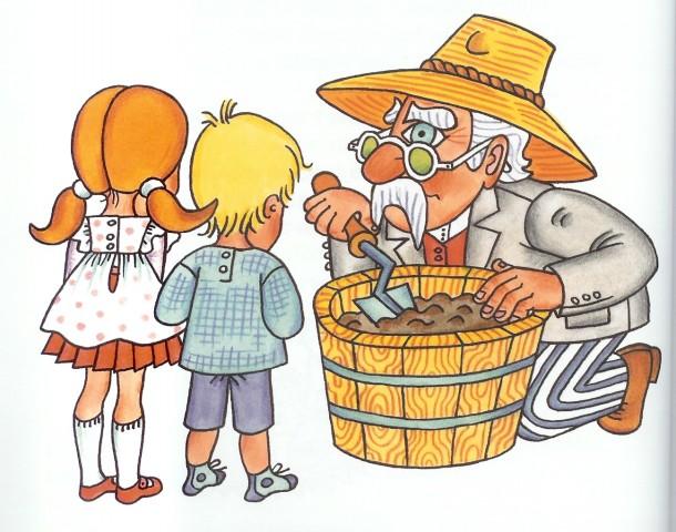 Žofinka - pro Čítárny