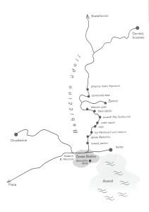 Bára- mapa-tisk