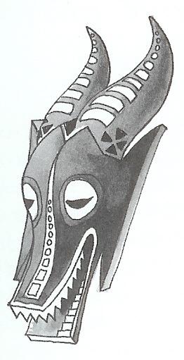 Panenka-maska