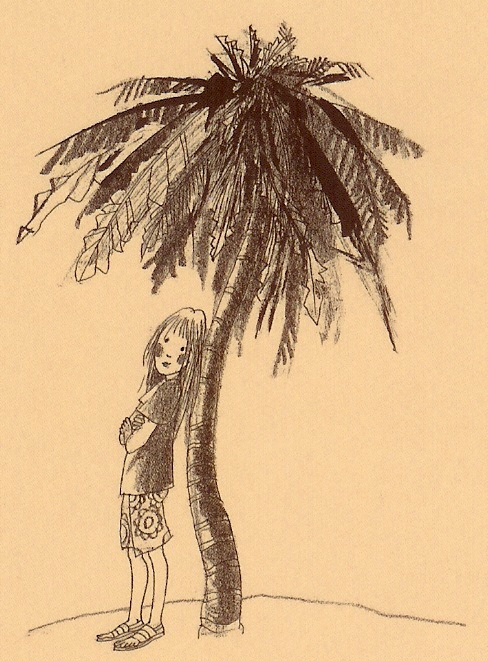 Panenka-palma