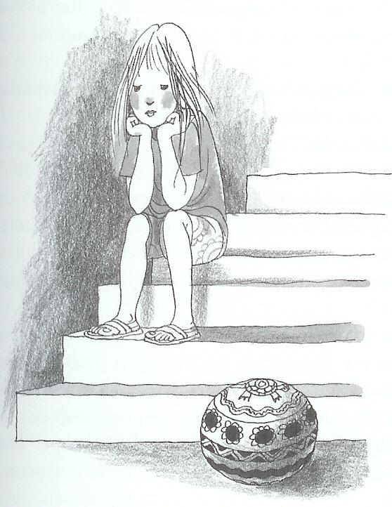 Panenka-schody