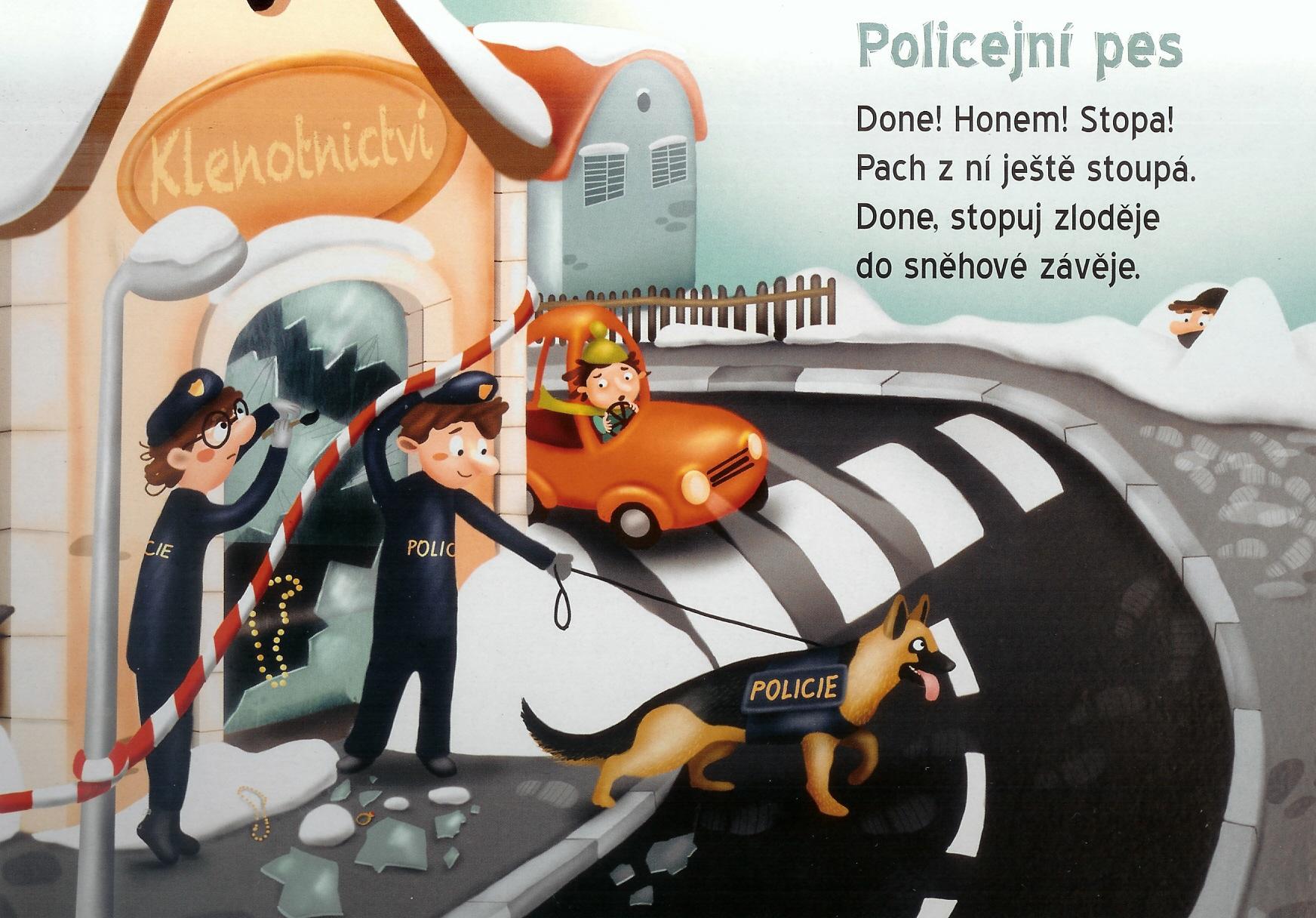 Psi_policejni