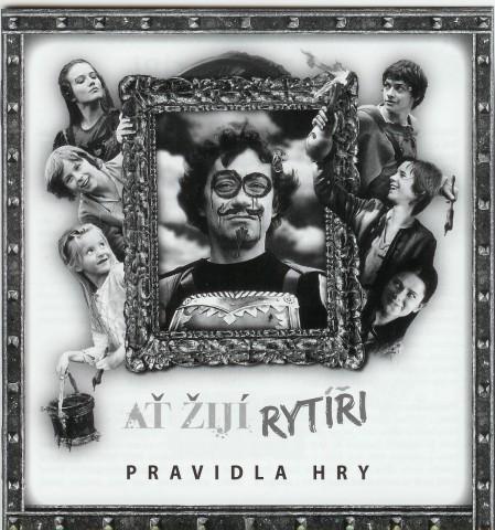 Rytiri_HRA_pravidla
