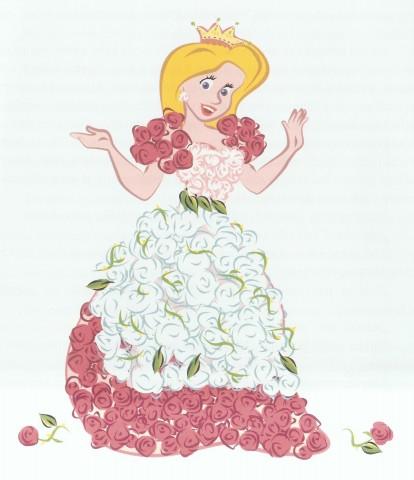 Vesele_pohadky_princezna