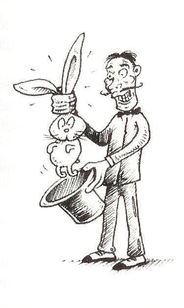 Zač. tř. - FR - králík