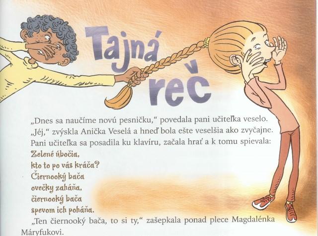 Zacarovana_trida_slovensky_tajna_rec_nadpis
