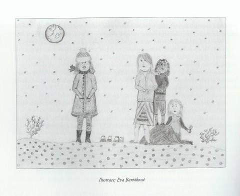 Zapomenuta_velikonocni_vajicka_ilustrace