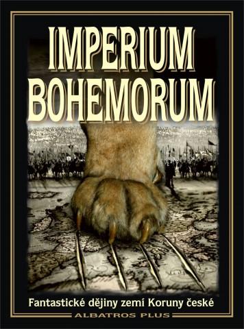 imperium bohemorum-obalka-nahled