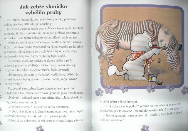 Jupík_zebra