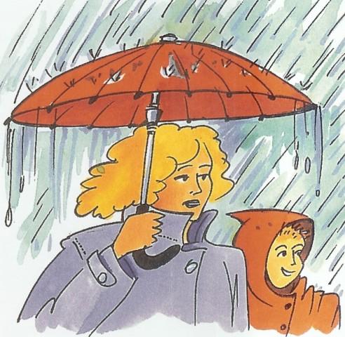 ObrázkováE_deštník