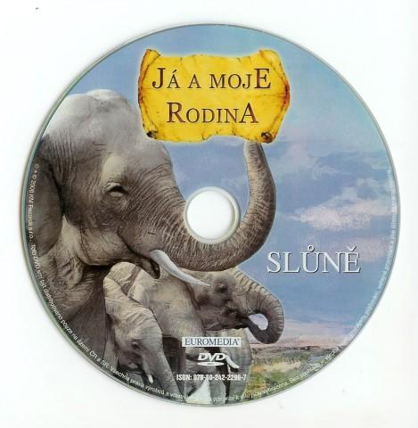 SLUNE - DVD