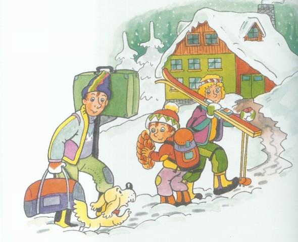 Trosečníci_Sněžný_muž_chata