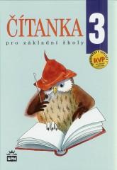 Čítanka pro 3 ročnik_SPN