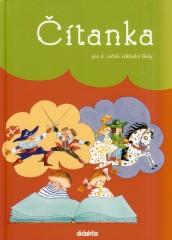 Čítanka pro 4 ročnik_Didaktis