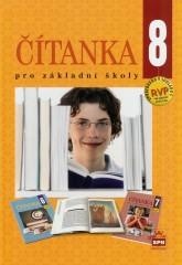 Čítanka pro 8 ročnik_SPN