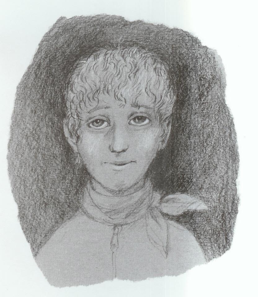 Kryšpín_portrét