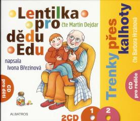 Lentilka_Trenky_CD_obalA_mala