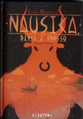 Nausika_obálka